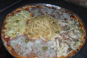 The Craziest Pizzas In The Whole World