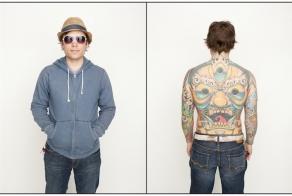People Reveal Their Hidden Tattoos