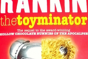 18 Puntastic Book Titles That Will Make You Laugh Out Loud