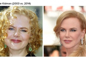 Celebrities That Are Aging In Reverse