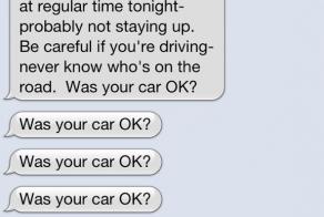 "17 Mom Texts That Make You Go ""MAAAHM!"""