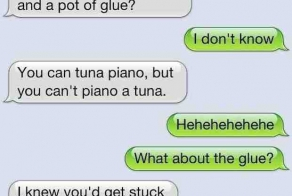 The Absolute Greatest Dad Jokes Of All Time