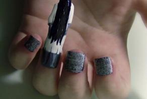 The Weirdest Nail Art Designs