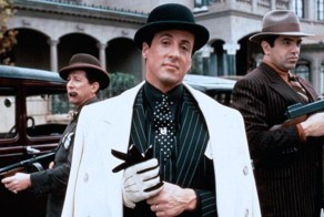 Sylvester Stallone's most awesome character names