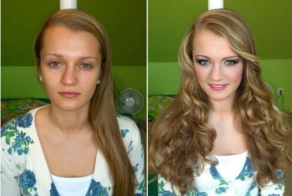 Makeup Helps People Make Powerful Transformations