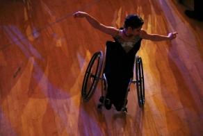 Wheelchair Dance Sport European Championships in Poland