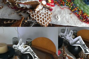 The good, the bad & the ugly of gingerbread houses