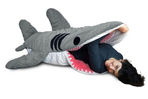 The 20 Weirdest Sleeping Bags