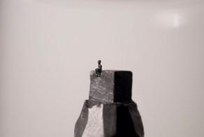 Amazing Miniature Graphite Sculptures By Benjamin Kreze