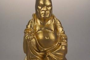 Superhero-Buddhas