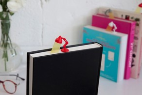 16+ Cool And Creative Bookmarks For Bookworms