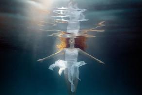Little Underwater Dancers