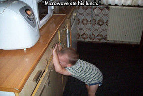 27 Kids Losing Their Temper Over Absolutely Nothing