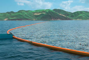 The Idea For How To Make Ocean Clean Itself Will Be Launched in Japan