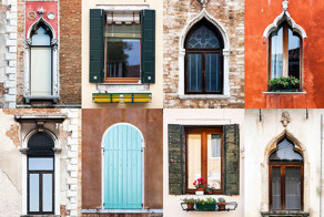 I Photograph Windows Around The World