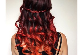 28 Stunning Examples Of Perfect Fire Hair