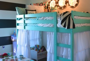 15 Bunk Beds That Will Make You Wish You Were A Kid Again