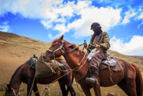 I Crossed Kyrgyzstan With 2 Horses In 6 Weeks