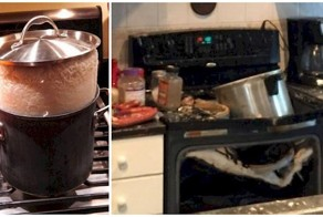 16 People Who Should Not Be Allowed Back In The Kitchen