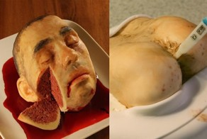 This Woman Makes Some Of The Most Realistic Cakes You'll Ever See
