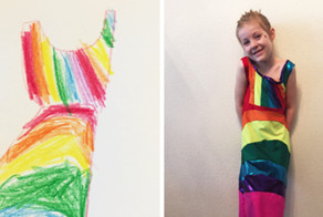 This Company Lets Kids Design Their Own Clothes