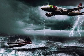 15 Terrifying Facts About The Bermuda Triangle