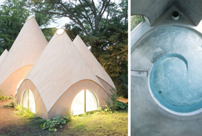 Retired Ladies Live Their Dreamlife In A Cosy Forest House Designed By A Japanese Architect