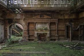 Abandoned Britain: I Travel Around UK Photographing Its Abandoned Places