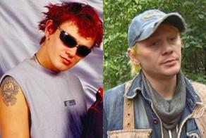 Как выглядят и чем живут сейчас музыкальные звезды 90-х (27 фотр)