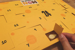 Forget Chocolate, Cheese Advent Calendars Are A Thing Now
