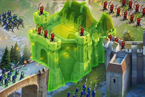 Сражайся за трон с миллионами Лордов со всего мира!