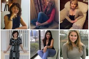 Эти приличные женщины сведут с ума даже самого стойкого холостяка