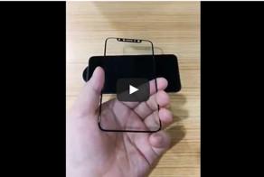 Восьмого айфона не будет (2 фото + видео)