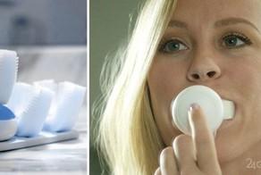 Полезный гаджет для тех, кому лень чистить зубы