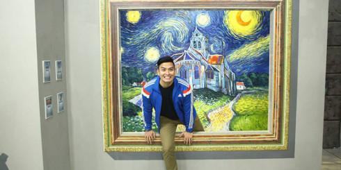 3D Art Museum In Philippines