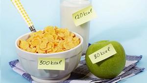 Подсчет калорий бесполезен