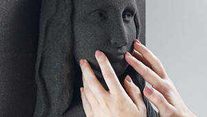 "3D-Printed Classical Paintings Will Let The Blind ""See"" Famous Art For The First Time"