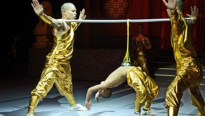10 Weirdest Forms Of Martial Arts In The World