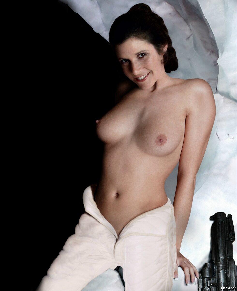 Star wars princess leia cartoon porn
